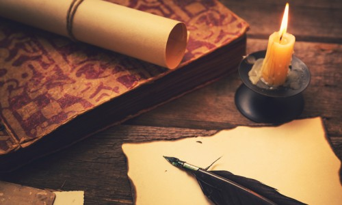 Automatic writing or drawing